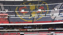 Azteca Stadium Tour from Mexico City, Mexico City, Food Tours