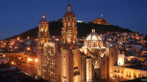 Colonial Treasures: San Miguel de Allende, Guanajuato, Zacatecas and Guadalajara, Mexico City, ...