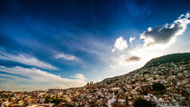 Cuernavaca and Taxco Tour with Lunch, Mexico City, Day Trips