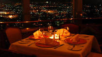 Dinner at the Revolving Bellini Restaurant in Mexico City, Mexico City, Dining Experiences