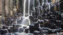 Festival del Paste and Basaltic Prisms Tour in Hidalgo from Mexico City, Mexico City, Day Trips