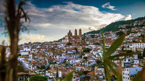 Good Friday Celebration in Taxco from Mexico City Including Passion Play, Mexico City, Day Trips