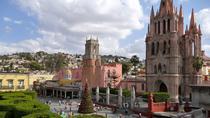 GUANAJUATO CITY TOUR, San Miguel de Allende, Cultural Tours
