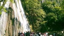 HORSETAIL FALLS PARK TOUR, Monterrey, Cultural Tours