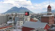 INDUSTRIAL TOUR OF MONTERREY, Monterrey, Cultural Tours