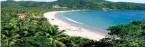 Ixtapa Shore Excursion: Las Gatas Beach Half-Day Tour, Ixtapa