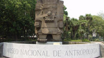 Mexico City Half-Day Tour with Museum of Anthropology, Mexico City, City Tours