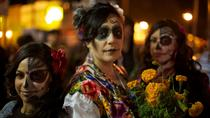 Mixquic Day of the Dead Celebration from Mexico City, Mexico City, Day Trips