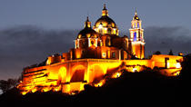 Puebla Overnight with lunch, Mexico City, Overnight Tours
