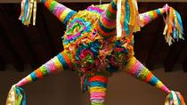 Teotihuacan Pyramids and Piñata Fair with lunch, Mexico City, Food Tours