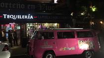 Tequila and Mezcal Night Tour: Best Mexican Drinks, Mexico City, Bar, Club & Pub Tours