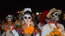 The Souls Festival in Valle de Bravo, Mexico City, Cultural Tours