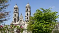 Zapopan Tour from Guadalajara: Basilica of Our Lady and Huichol Art Museum, Guadalajara, Day Trips