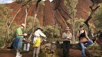 Full Uluru Base Walk at Sunrise including breakfast, Ayers Rock, Helicopter Tours
