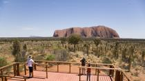Uluru Small Group Tour including Sunset, Ayers Rock, Half-day Tours
