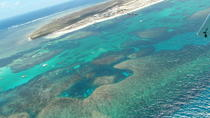 Abrolhos Flyover, Geraldton, Air Tours