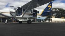 Pink Lake and Kalbarri Flyover, Geraldton, Air Tours