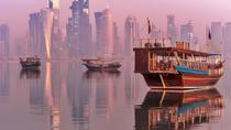 2-Hour Doha Corniche Walk and Dhow Cruise, Doha, Dhow Cruises