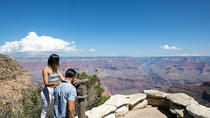 Deluxe Grand Canyon South Rim Airplane Tour, Las Vegas, Air Tours