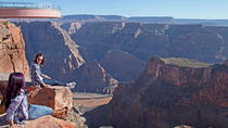 Grand Canyon West Rim Air and Ground Day Trip from Las Vegas with Optional Skywalk, Las Vegas, 4WD, ...