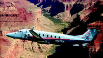 Grand Canyon West Rim Air and Ground Day Trip from Las Vegas with Optional Skywalk, Las Vegas, Air ...