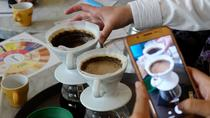 Specialty Coffee Shops Tour in Bogota, Bogotá, Coffee & Tea Tours