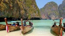 4-Day Islandtrip Koh Phi Phi, Phuket, Multi-day Tours