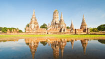 Full-Day Private Ayutthaya and Bang Pa-In Summer Palace from Bangkok, Bangkok, Private Sightseeing ...