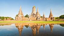 Full-Day Private Ayutthaya and Bang Pa-In Summer Palace from Bangkok, Bangkok, Private Sightseeing...