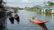 Half-Day Bangkok Off-the-Beaten-Track Tour: Rural Villages and Khlongs, Bangkok, Day Cruises