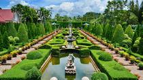 Nong Nooch Garden Pattaya Admission Tickets, Pattaya, null