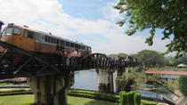 Private Tour to Bridge over River Kwai and Hellfire Pass incl trainride, Bangkok, Private ...