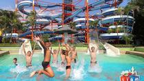 Siam Park City Bangkok Eintrittskarten, Bangkok, Attraction Tickets