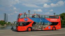 Frankfurt Skyline Hop-on Hop-off Tour, Frankfurt, Day Cruises