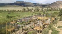 All Access Adventure Park Pass, Buena Vista, 4WD, ATV & Off-Road Tours