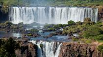 2-Night Iguassu Falls Sightseeing Tour, Puerto Iguazú