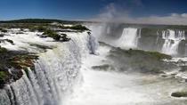 Brazilian Side of Iguassu Falls Half-Day Sightseeing Tour from Puerto Iguazú, Puerto Iguazu,...