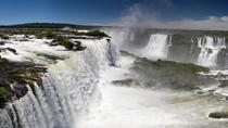Brazilian Side of Iguassu Falls Half-Day Sightseeing Tour from Puerto Iguazú, Puerto Iguazu, ...