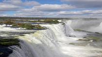 Brazilian Side of Iguassu Falls Half-Day Sightseeing Tour from Puerto Iguazú