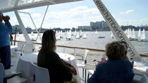Buenos Aires Sightseeing Lunch Cruise, Buenos Aires, Lunch Cruises