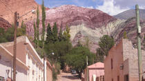 Day Trip Discover Humahuaca Valley from Salta, Salta, Day Trips