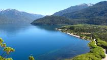 Day Trip to El Bolson and Pueblo Lake from Bariloche, Bariloche, Day Trips