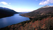 Full-Day Tour to Lake Fagnano and Lake Escondido, Ushuaia, 4WD, ATV & Off-Road Tours