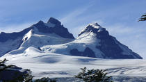 Mount Tronador and the Black Glacier Day Tour, Bariloche, null