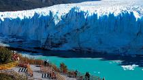 Perito Moreno Glacier Tour with Boat Ride, El Calafate, Day Trips