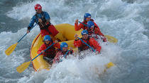 River Rafting in Mendoza, メンドーサ