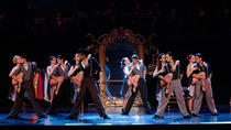 Tango Porteño Show, Tango Lesson and Dinner, Buenos Aires, Dinner Packages