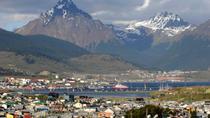 Ushuaia Airport Departure Transfer