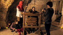 Ghosts, Legends and Dungeon Walking Tour in Prague , Prague, Ghost & Vampire Tours