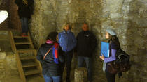 Prague Old Town and Medieval Underground Evening Walking Tour, Prague, Night Tours